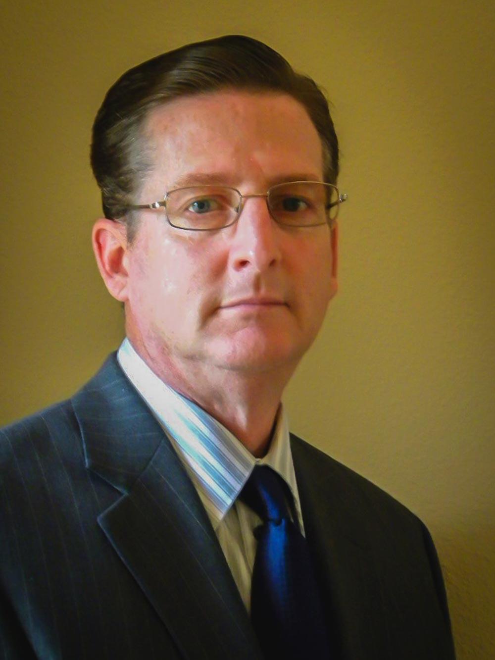 Gregg Laskoski