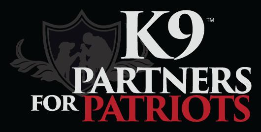K9 Partners for Patriots, Inc.