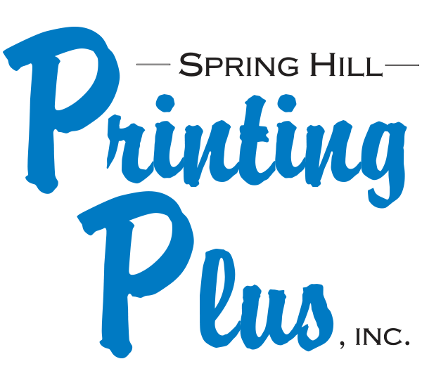 Spring Hill Printing Plus Supporting Partner