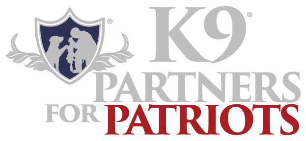 Service Dog Training Program for Veterans - K9 Partners for