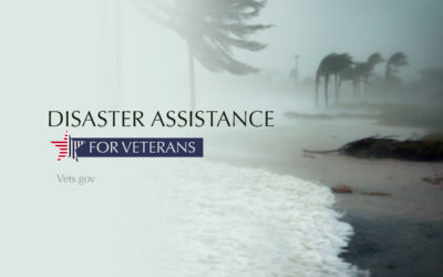 Disaster Assistance for Veterans